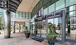 1310-16 Yonge Street, Toronto, ON, M5E 2A3