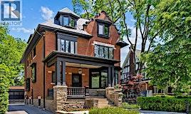 182 Crescent Road, Toronto, ON, M4W 1V3