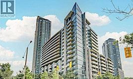 361-209 Fort York Boulevard, Toronto, ON, M5V 4A1