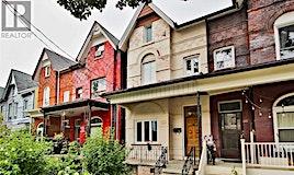 112 Borden Street, Toronto, ON, M5S 2N1