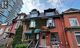 124 Mcgill Street, Toronto, ON, M5B 1H6