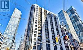 1101-801 Bay Street, Toronto, ON, M5S 1Y9