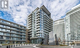 212-52 Forest Manor Road, Toronto, ON, M2J 0E2