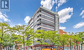 Ph10-10 Willison Square, Toronto, ON, M5T 0A8
