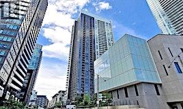 2705-85 Queens Wharf Road, Toronto, ON, M5V 0J9