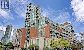 S828-112 George Street, Toronto, ON, M5A 3S2