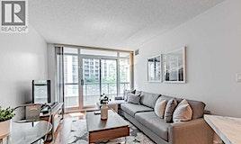 423-600 Fleet Street, Toronto, ON, M5V 1B7