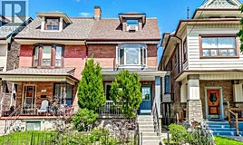 583 Euclid Avenue, Toronto, ON, M6G 2T4