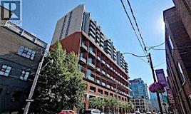 127-255 Richmond Street South, Toronto, ON, M5A 4T7
