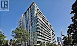 1801-650 Queens Quay, Toronto, ON, M5V 3N2