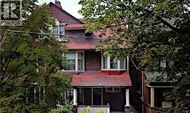 40 Albany Avenue, Toronto, ON, M5R 3C3