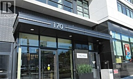 306-170 Chiltern Hill Road, Toronto, ON, M6C 0A9