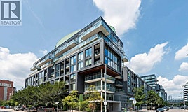 S811-455 Front Street East, Toronto, ON, M5A 1G9