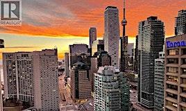 Sph1-02-10 Queens Quay West, Toronto, ON, M5J 2R9
