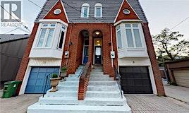 9 Shaftesbury Place, Toronto, ON, M4T 2A5