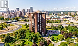 1502-10 Muirhead Road, Toronto, ON, M2J 4P9
