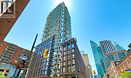 2607-75 The Esplanade, Toronto, ON, M5E 1Z4