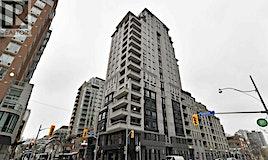 201-68 Yorkville, Toronto, ON, M5R 3V7