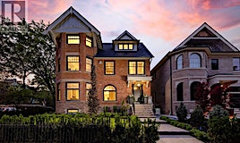 70 Lowther Avenue, Toronto, ON, M5R 1C7