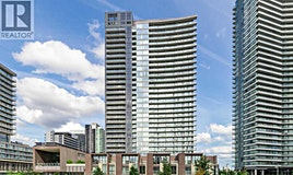 2006-121 Mcmahon Drive, Toronto, ON, M2K 0C1