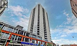912-55 Regent Park Boulevard, Toronto, ON, M5A 0C2