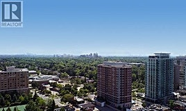 Ph3508-75 Canterbury Place, Toronto, ON, M2N 2N1