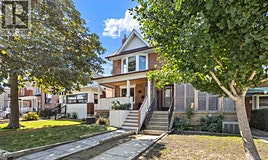88 Somerset Avenue, Toronto, ON, M6H 2R4