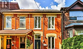 76 Borden Street, Toronto, ON, M5S 2N1