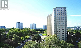 #116-5 Parkway Forest Drive, Toronto, ON, M2J 1L2