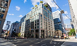 1110-168 Simcoe Street, Toronto, ON, M5H 4C9