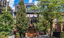 2B Croydon Road, Toronto, ON, M6C 1S7