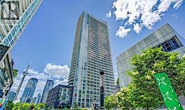 2815-75 Queens Wharf Road, Toronto, ON, M5V 0J8