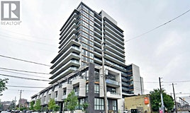 201-1603 Eglinton West, Toronto, ON, M6E 2H1