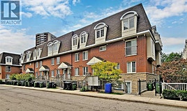 18-55 Cedarcroft Boulevard, Toronto, ON, M2R 3Y1