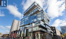 404-15 Beverley Street, Toronto, ON, M5T 1X8