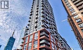 404-126 Simcoe Street, Toronto, ON, M5H 4E6