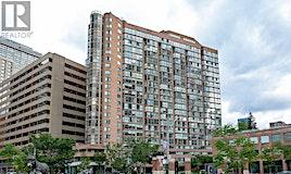 1205-1055 Bay Street, Toronto, ON, M5S 3A3
