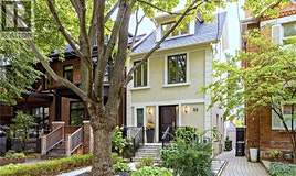53 Summerhill Avenue, Toronto, ON, M4T 1A9