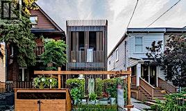 452 Montrose Avenue, Toronto, ON, M6G 3H1