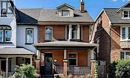 336 Howland Avenue, Toronto, ON, M5R 3B9