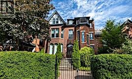 11 1/2 Rose Avenue, Toronto, ON, M4X 1N6