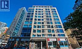 602-8 Wellesley Street, Toronto, ON, M4Y 3B2