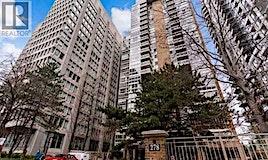 #2104-278 Bloor Street East, Toronto, ON, M4W 3M4