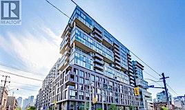 414-111 Bathurst Street, Toronto, ON, M5V 0M9