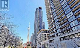 1208-25 Telegram Mews, Toronto, ON, M5V 3Z1