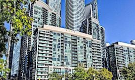 507-51 Lower Simcoe Street, Toronto, ON, M5J 3A2