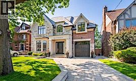 248 Lytton Boulevard, Toronto, ON, M5N 1R6