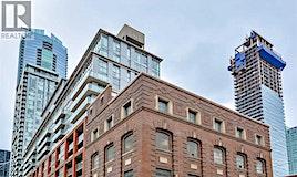 605-21 Nelson Street, Toronto, ON, M5V 3H9