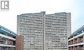 1612-10 Sunny Glenway Way, Toronto, ON, M3C 2Z3
