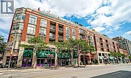603-39 Jarvis Street, Toronto, ON, M5E 1Z5